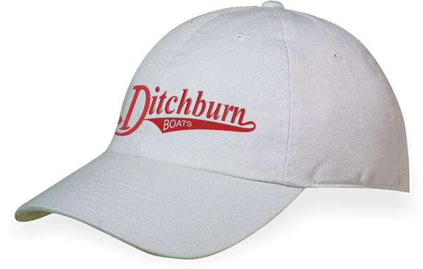 Ditchburn® Cotton Twill Cap