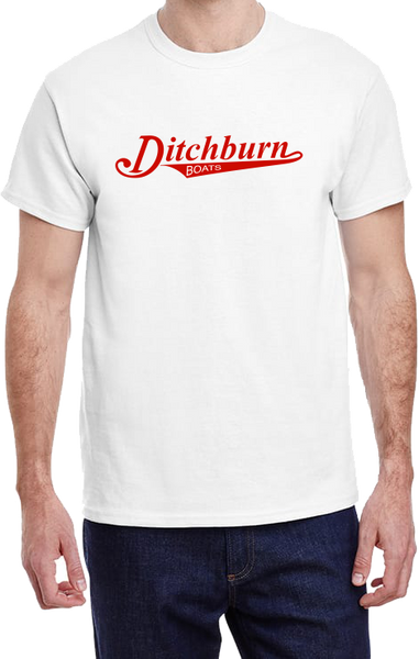 Ditchburn® Cotton T-Shirt