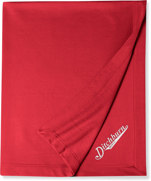Ditchburn® Fleece Blanket