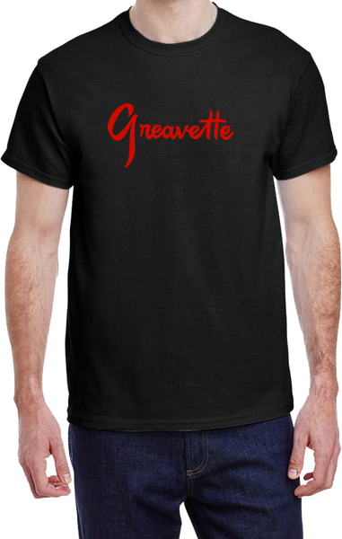Greavette® Cotton T-Shirt