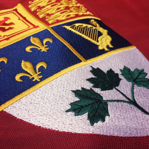 CANADIAN RED ENSIGN PRE. 1957 - Dominion Regalia Ltd.