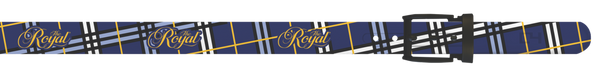Royal Agricultural Virtual Experience® **SPECIAL**  Royal C4 Belt