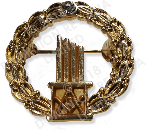 Widow's Pin - Dominion Regalia Ltd.
