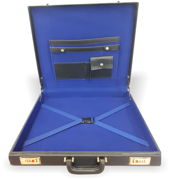 Attaché Style Cases