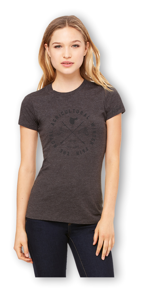 Royal Equestrian Short Sleeve T-Shirt