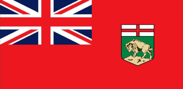 Provincial/Territorial Flags