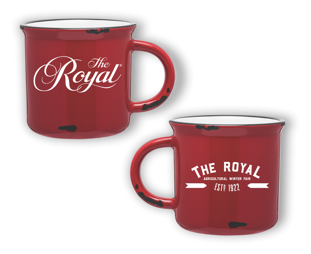Royal Cabin Mugs