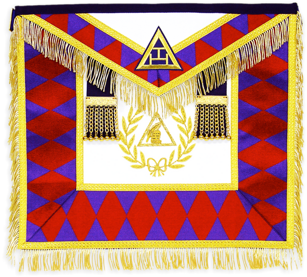 Grand Chapter Apron