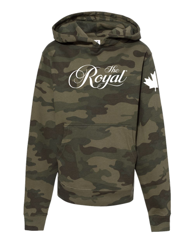Royal YOUTH Hoodie