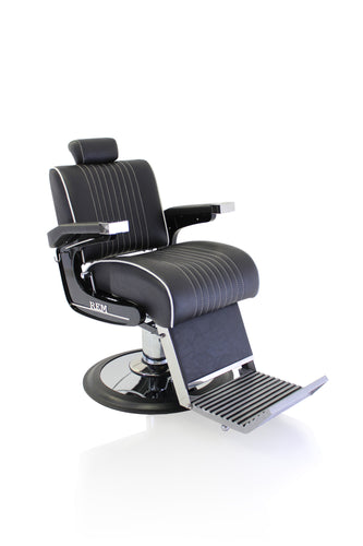 REM Voyager Barbers Chair (Black Only)