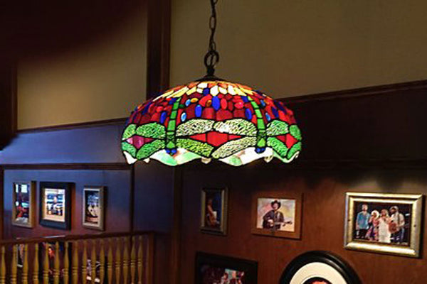 Understanding Antique Tiffany Lamps