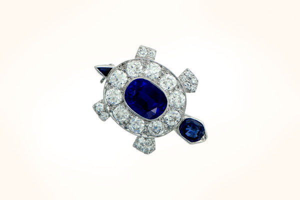 Kashmir Sapphires - Knowledge and Buying Tips