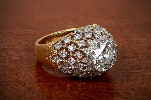 Buccellati Ring