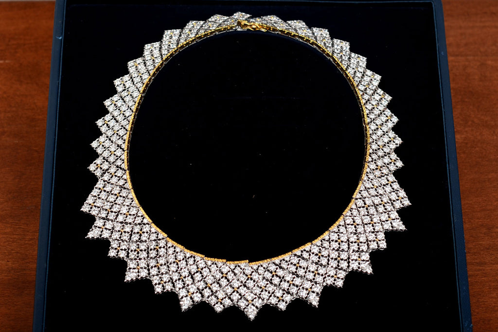 Vintage Buccellati Necklace