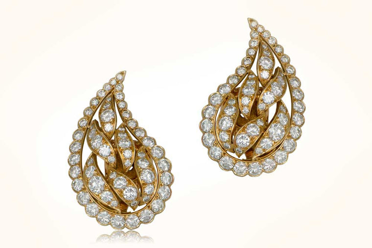 VCA France Earrings