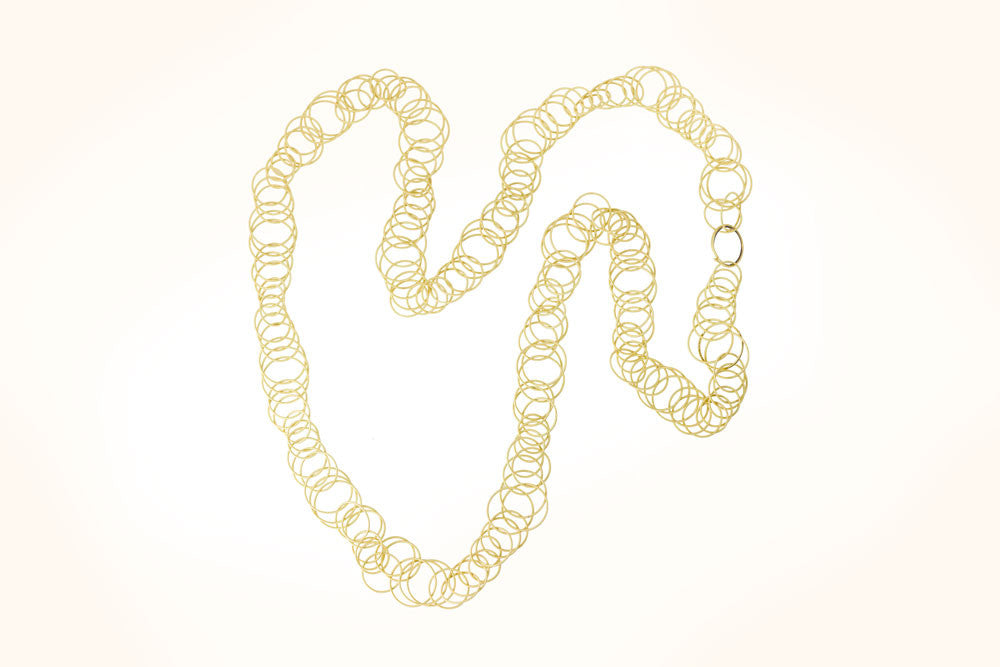 Buccellati Hawaiian Necklace