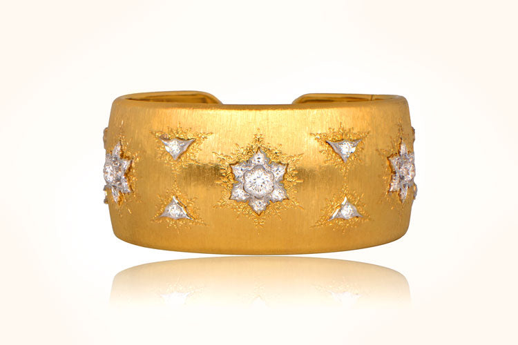 M. Buccellati Vintage Bangle