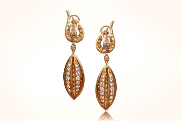 Van Cleef & Arpels Earrings