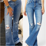 The Chandler Jeans (Medium Wash)