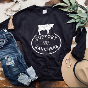 Support Your Local Ranchers