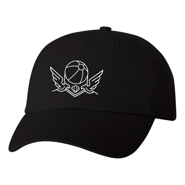 ABC Tour Dad Hat