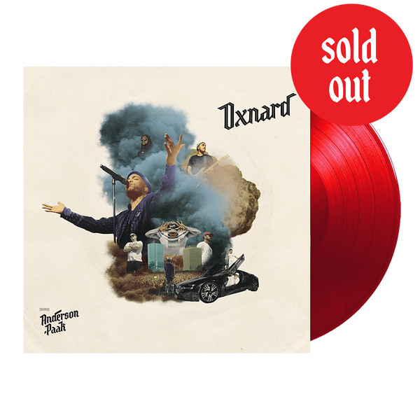 Oxnard - LP + Digital Album