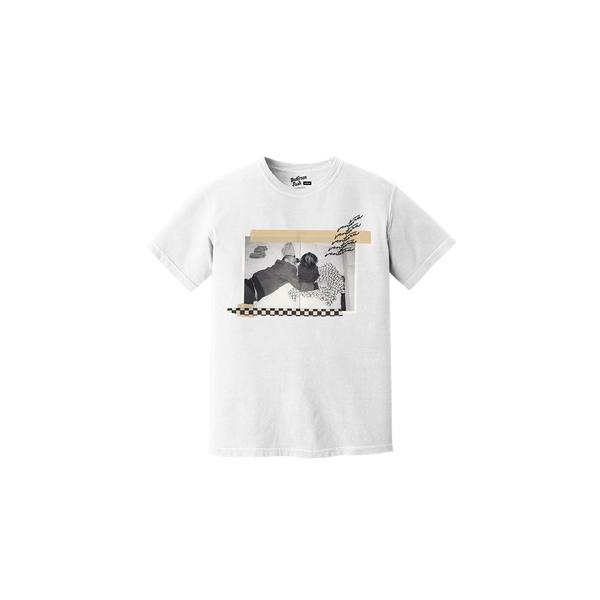 Ventura Album Cover Tee + Digital Album