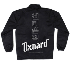Oxnard Coach's Jacket
