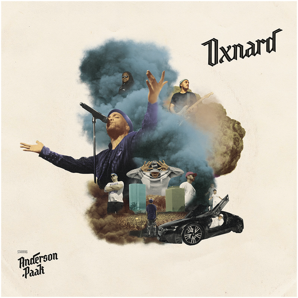 Oxnard - Digital Album