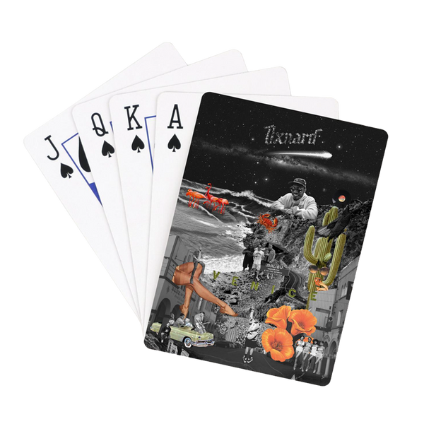 .instapaak Playing Cards