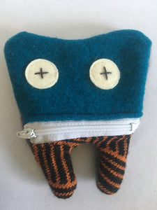 Tooth Fairy Pouch