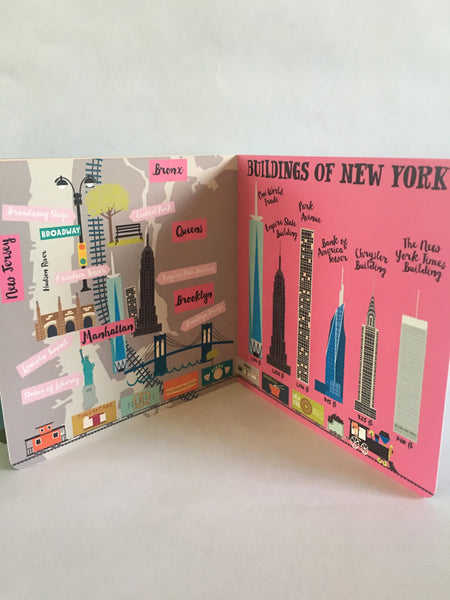 Children's Book Primers (NYC)