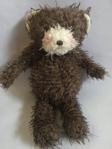 Stuffed Animal (Scraggle Bear)