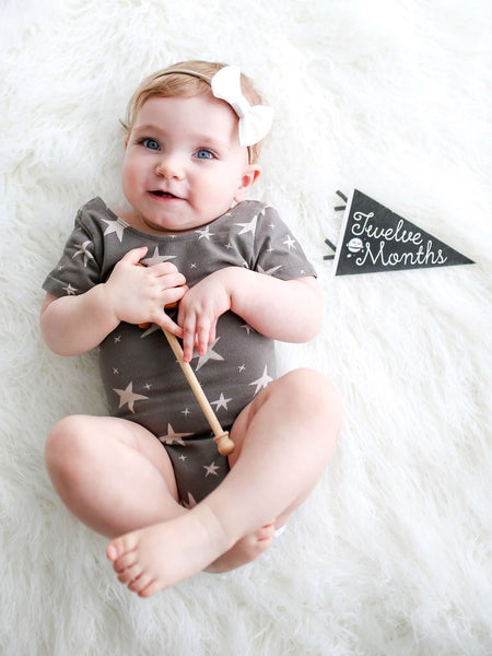 Little Stargazer Pennants