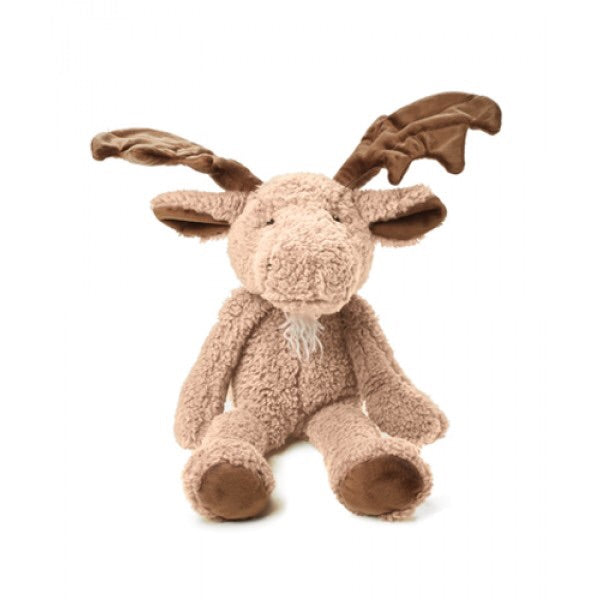 Stuffed Animal (Bruce the Moose)
