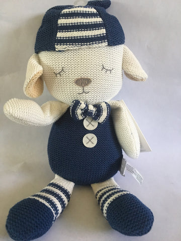 Toy/Stuffed Animal Lamb