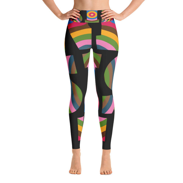 RESIST!  Yoga Leggings