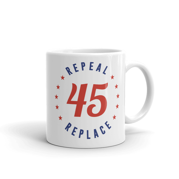 Repeal & Replace #45