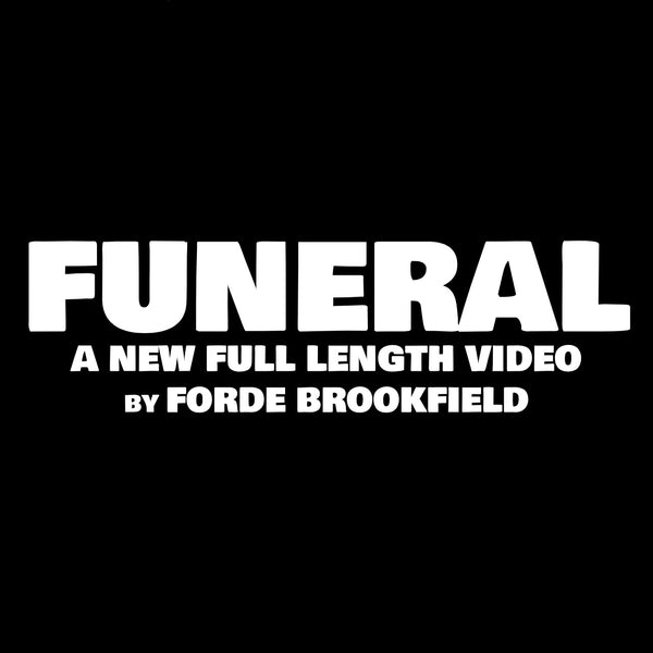 """FUNERAL"" New Full BAGHEAD CREW Video"