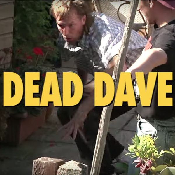"Dead Dave's ""FUNERAL"" Part"