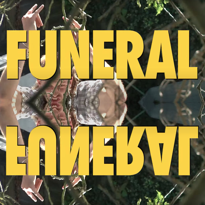 """FUNERAL"" Full Length Video & Dead Dave Raw Video"