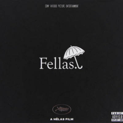 "Helas ""Fellas"" Disc 1 & Lucas Puig"