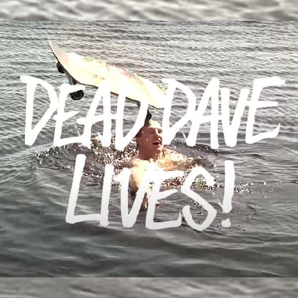DEAD DAVE IS PRO!!!!!