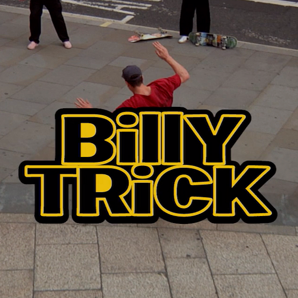 Billy Trick by Will Miles