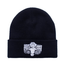 Hockey Crippling Beanie - Black