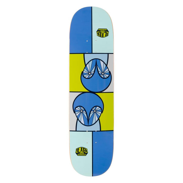 Alien Workshop Owlien Twin Skateboard Deck - 8.375