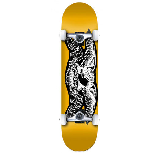 Anti Hero Copier Eagle LG Complete Skateboard - 8.00