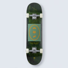 Arbor Collective Whiskey Revert Complete Skateboard - 8.00 (With Ace Trucks)
