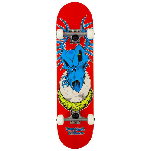 Birdhouse Skateboard Complete Stage 1 Falcon Egg Red - 7.75