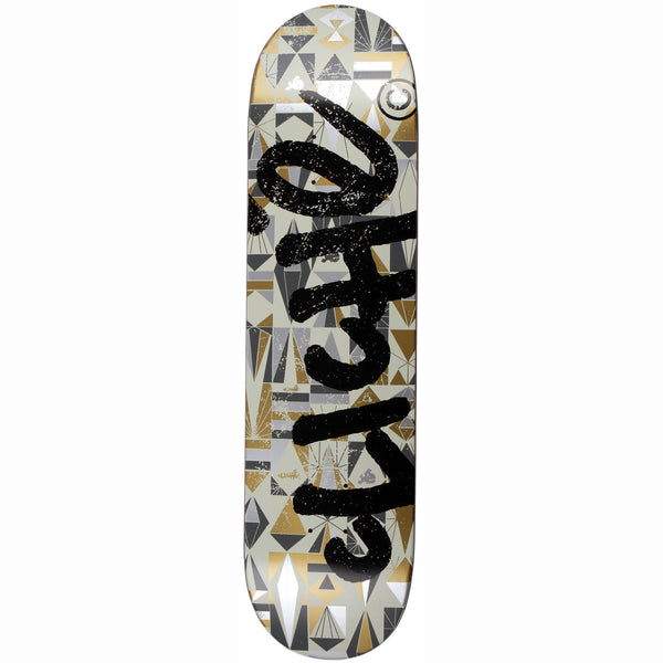 Cliche Skateboards Diamond Skateboard Deck - 8.5